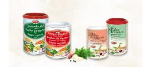 Bouillon de légumes-Potages