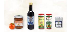 Condiments - Sauces