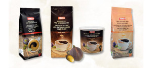 Café de céréales - Café