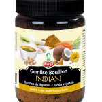 Gemüsebouillon INDIAN