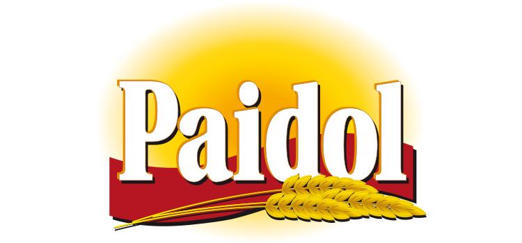 Paidol Logo